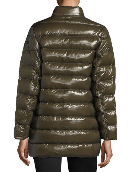 Ramsford  3-in-1 Parka Jacket w/ Down Warmer