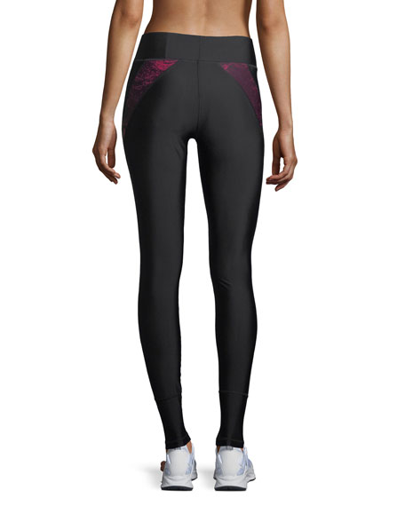 Active Training Explosive Performance Tights