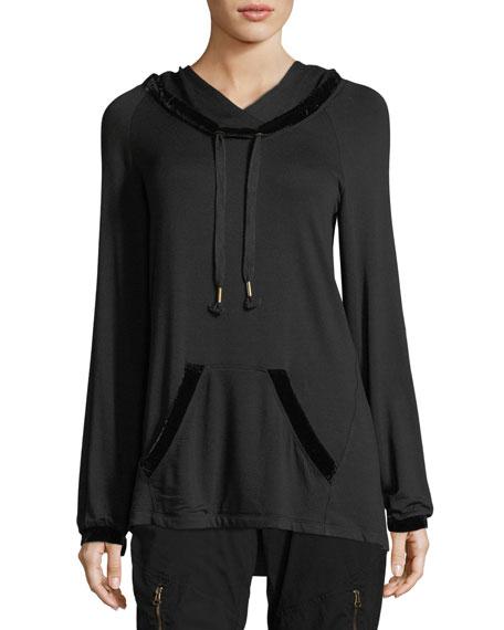 Aritzar Hooded Sweater