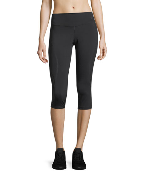"Power Legend 20"" Mid-Rise Training Capri Leggings"