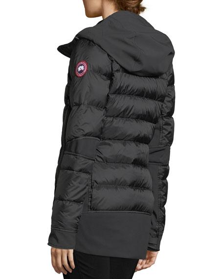 Hybridge Sutton Parka Jacket