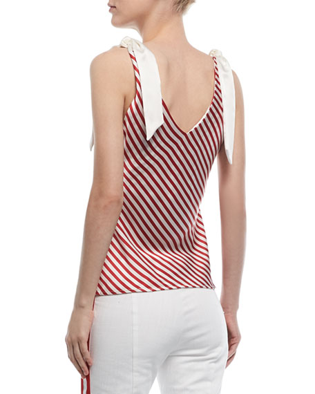 Maggie Marilyn The Diana Cami Top