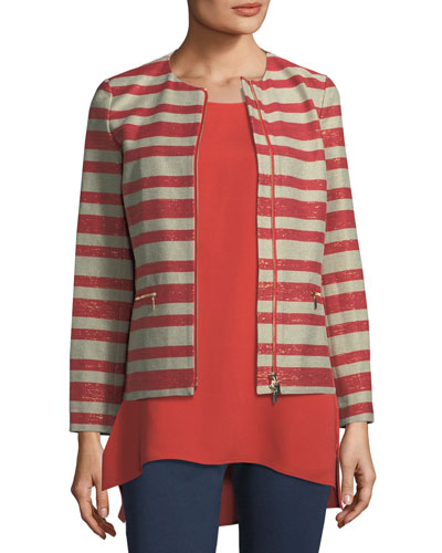 Kerrington Magna Striped Jacket