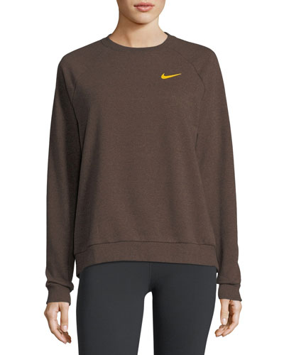Long-Sleeve Training Top