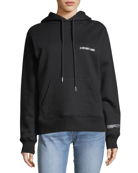 Taxi Capsule Copyright Hoodie