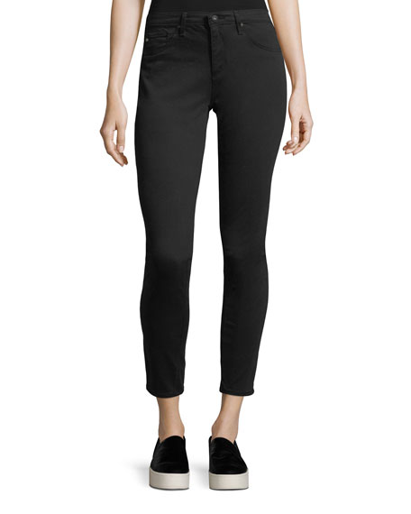 AG Sateen Ankle Leggings