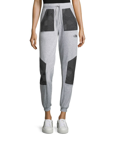 Reflective Training Jogger Pants