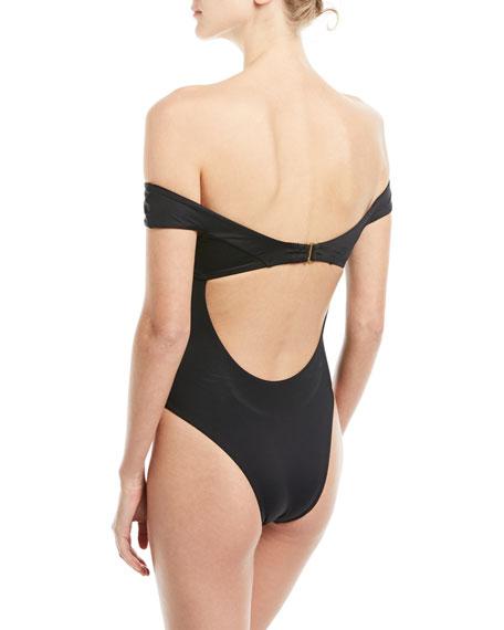 Capri One-Piece Swimsuit