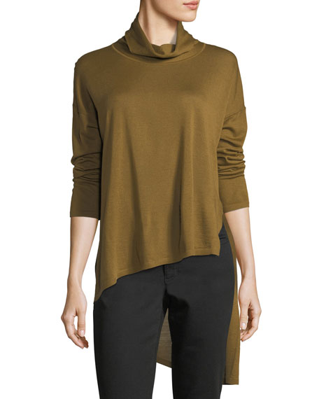 High-Low Ultrafine Merino Wool Top
