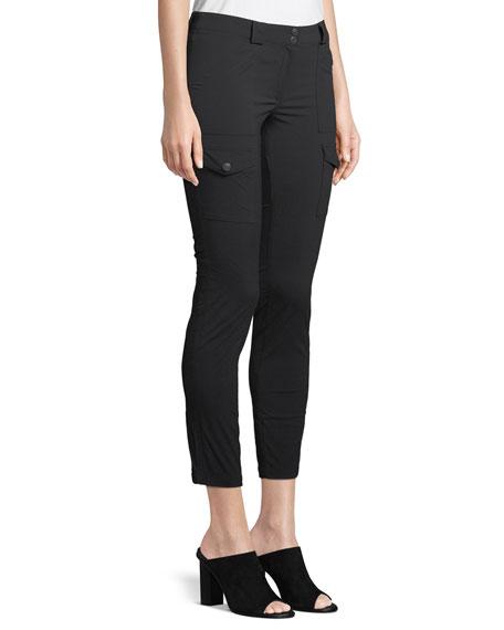 Kate Slim Cargo Pants
