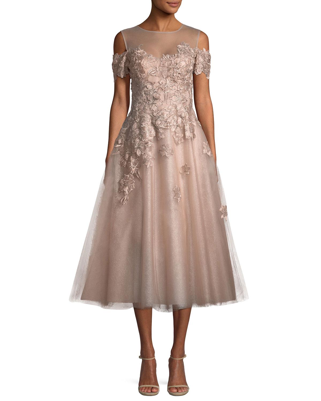 Full Length Gown | Neiman Marcus