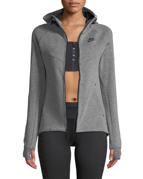 Nike Sportswear Tech Fleece Hooded Jacket