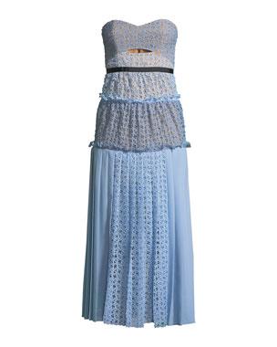 98d620cbcd28 Self-Portrait Dresses & Clothing at Neiman Marcus