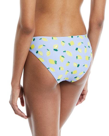 Lily Lemons Hipster Swim Bikini Bottom