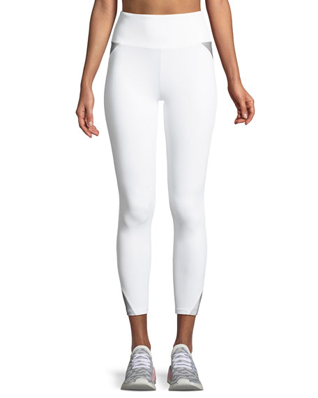 Lanston Cody Full-Length Reflective Performance Leggings