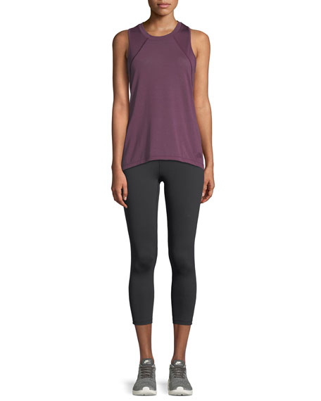 84243bcaac Image 3 of 3: The North Face Motivation High-Rise Cropped Performance  Leggings