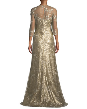 4f036ca49 Evening Dresses on Sale at Neiman Marcus