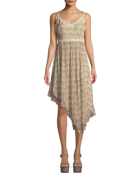 Aubrey Dress in Beige. - size S (also in L) Paige GQoimVC