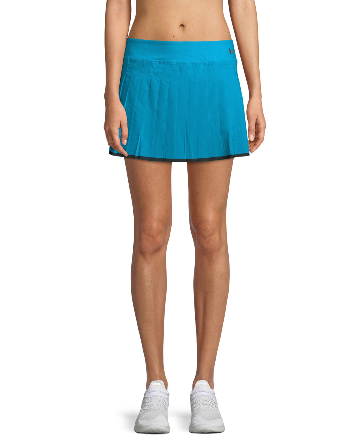 7a748375d5 Nike Victory Pleated Tennis Skirt   Neiman Marcus