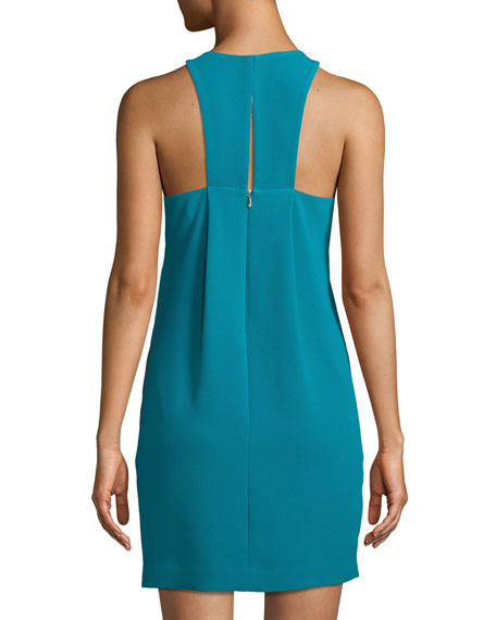 Felisha Halter Mini Dress