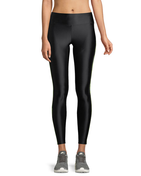 Tide Side-Stripe Performance Leggings