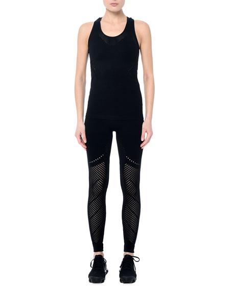 Laurel Warp Performance Leggings