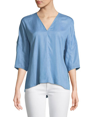 7cf655b25c Contemporary Clothing on Sale at Neiman Marcus