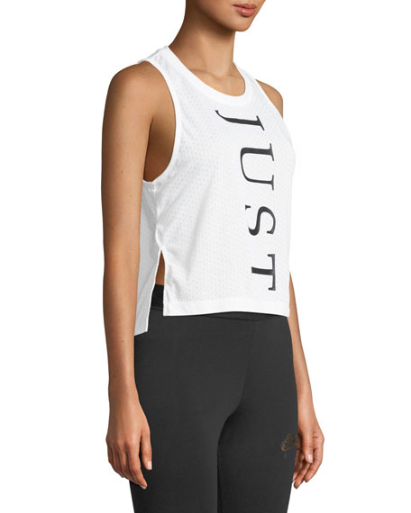 Nike Tailwind Mesh Running Tank