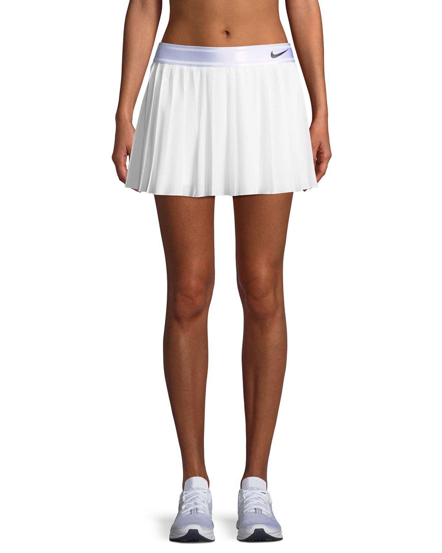 separation shoes 157cf 1719d NikeNikeCourt Victory Tennis Skirt