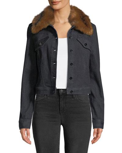 Womens Designer Coats Jackets At Neiman Marcus