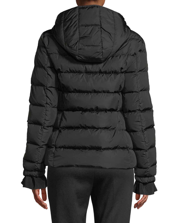 d45b4088f Betula Hooded Puffer Coat