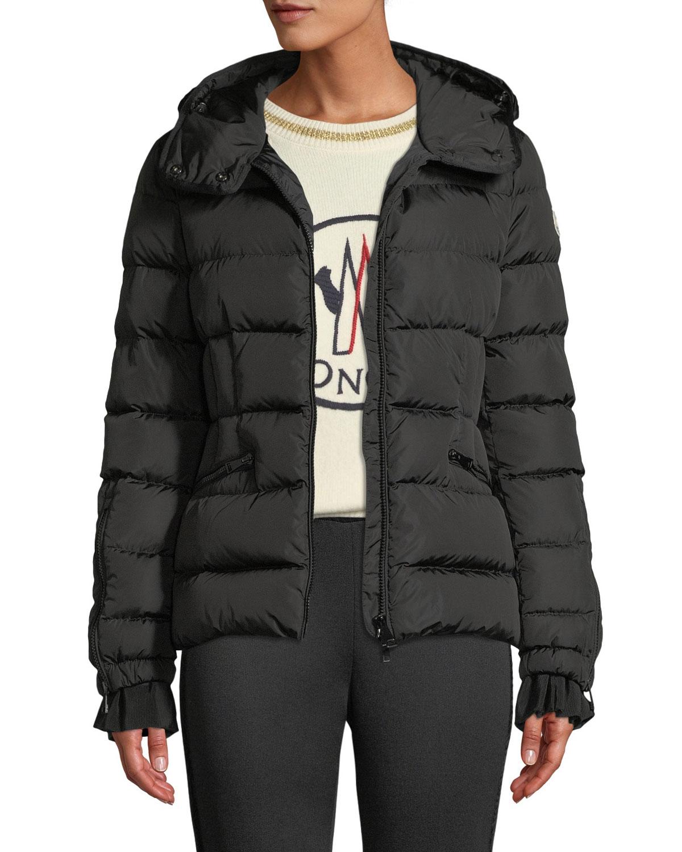 8ddafe4c6 Betula Hooded Puffer Coat