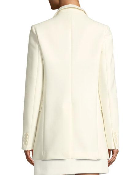 Theory Cardinal Wool-Blend Jacket