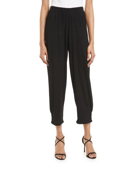 Masai Patti Relaxed Culotte Pants