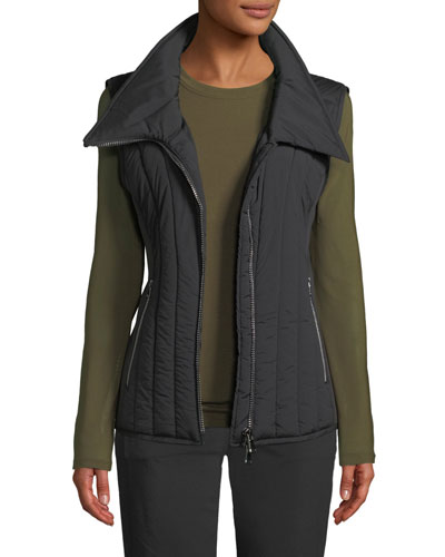 Jocey Nylon Fleece Vest