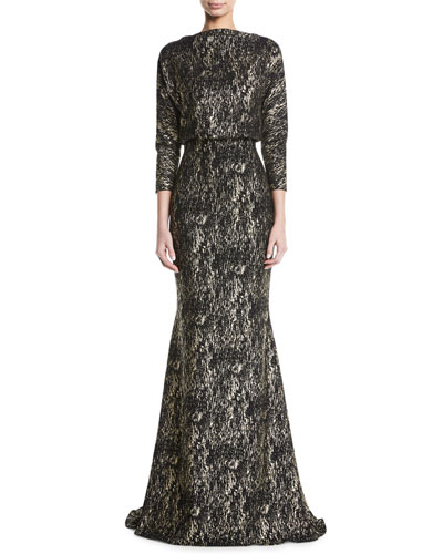 Badgley Mischka Dresses Gowns At Neiman Marcus