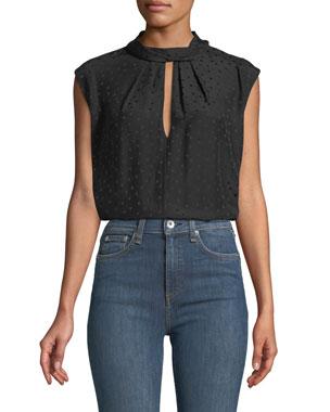10238aa77b2 Women s Designer Tops Clearance at Neiman Marcus