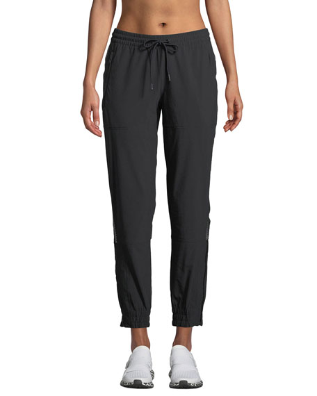 adidas by Stella McCartney Training Stretch Drawstring Jogger