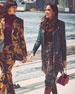 Iro Wake High-Neck Short-Sleeve Linen Top