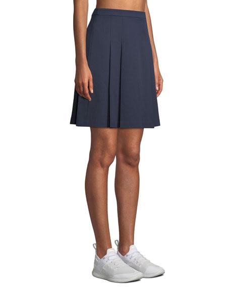 942f544179 Tory Sport Tech Twill Performance Golf Skirt | Neiman Marcus