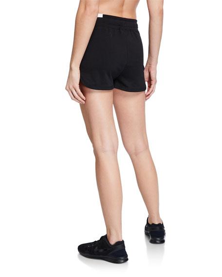 Nike Air Drawstring Running Shorts