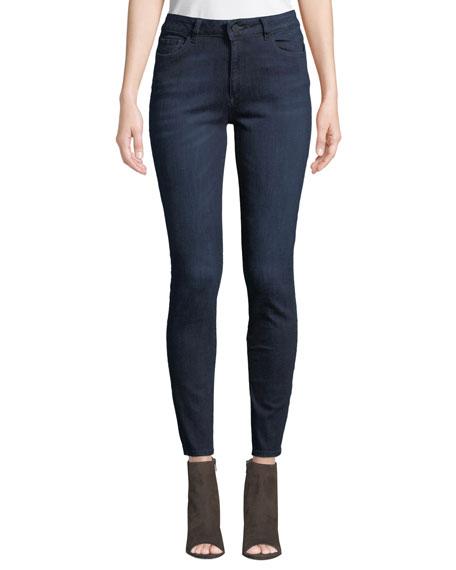 DL1961 Premium Denim Farrow Instaslim High-Rise Skinny Jeans