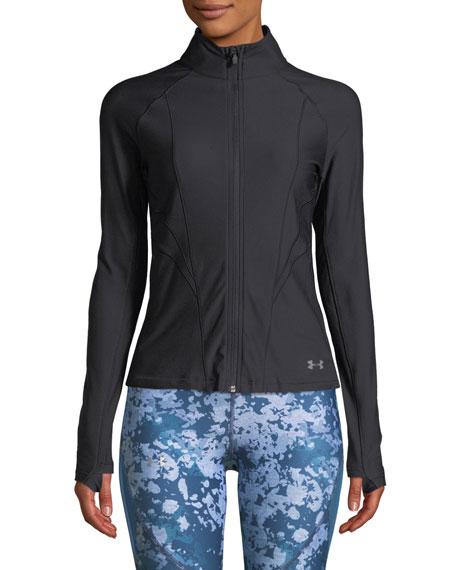 Under Armour Vanish Full-Zip Active Jacket
