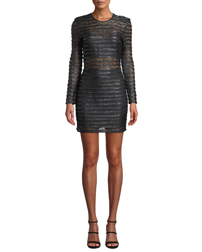 Designer Cocktail Dresses At Neiman Marcus