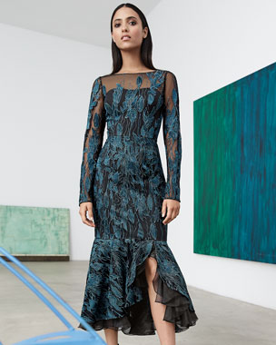 3e6898041883 Clearance Evening Dresses at Neiman Marcus