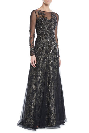 Women's Evening Dresses at Neiman Marcus