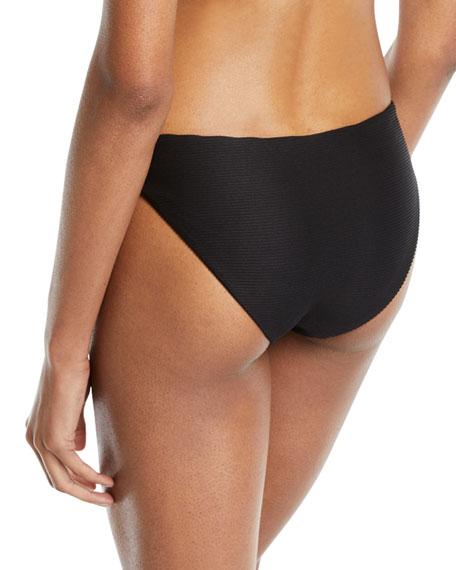Onia Erica Side-Tie Hipster Bikini Bottoms