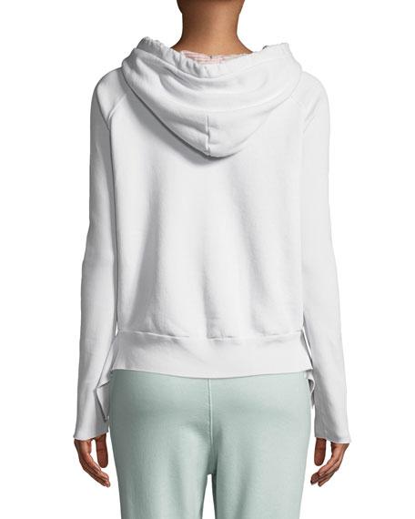 Frank & Eileen Tee Lab Hooded Cotton Fleece Pullover Hoodie