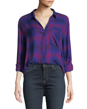 3ef7a45b5 Rails Women s Clothing Collection at Neiman Marcus