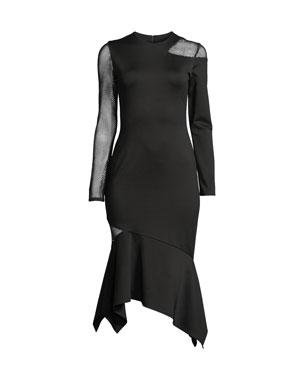 0ef337282750 Designer Cocktail Dresses on Sale at Neiman Marcus